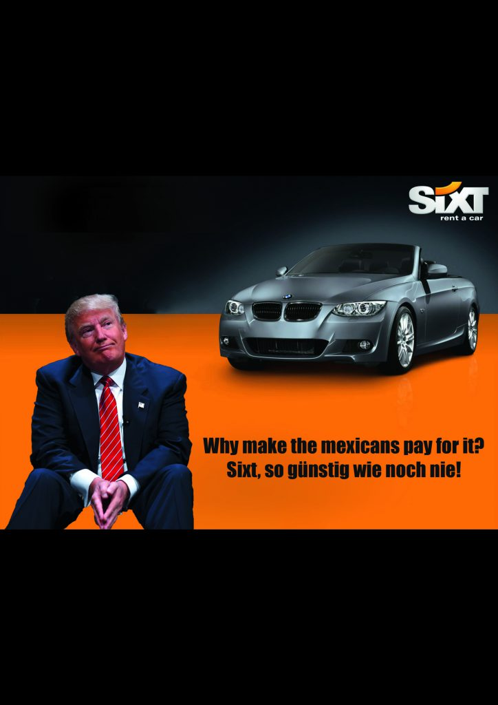 Sixt mexicans
