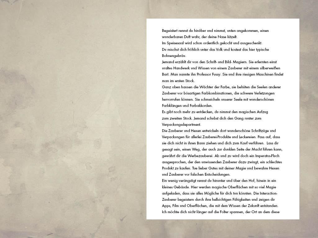 Portfolio Lisa Kayser – freie Texterin und Konzepterin: HAWK Copy