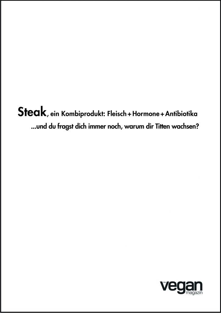 Vegan Mag 1